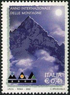 «L'ambiente e la natura» - Anno internazionale delle Montagne - il Monviso