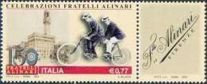 150° Anniversario della fondazione dell'Istituto di Edizioni Artistiche Fratelli Alinari