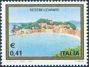 Turistica - Sestri Levante