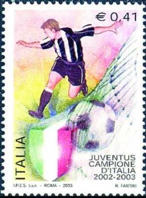 Juventus campione d'Italia 2002-2003