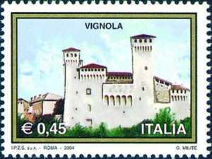 Turistica - Vignola