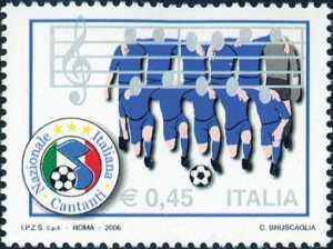 25° Anniversario dell'Associazione Nazionale Italiana Cantanti