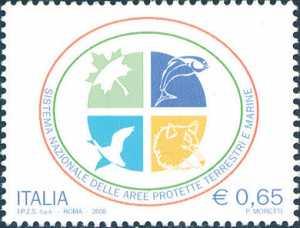 Sistema Nazionale delle Aree Protette Terrestri e Marine