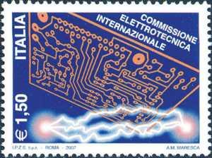 Commissione Elettrotecnica Internazionale