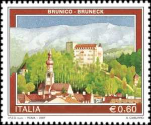 Turistica - Brunico-Buneck
