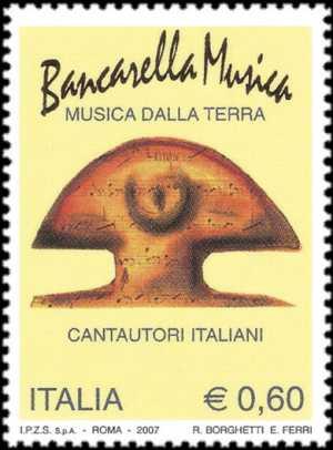 «Bancarella Musica - Musica dalla Terra» - premio per cantautori italiani