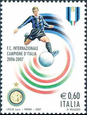 Inter campione d'Italia 2006-2007
