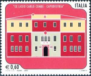 «Scuole ed Università» - Ex Liceo Combi di Capodistria