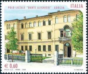 """«Scuole ed Università» - Polo Liceale """"Dante Alighieri"""" di Gorizia"""
