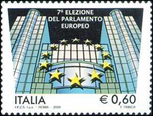7ª Elezione diretta del Parlamento Europeo - la sede di Strasburgo