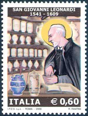 4º Centenario della morte di S.Giovanni Leonardi