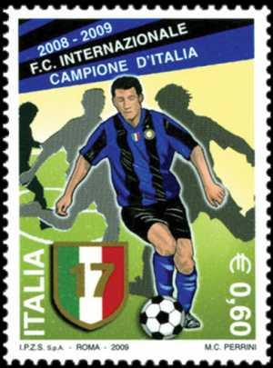 Inter campione d'Italia 2008-2009