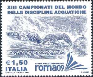 XIII Campionati del mondo delle discipline acquatiche