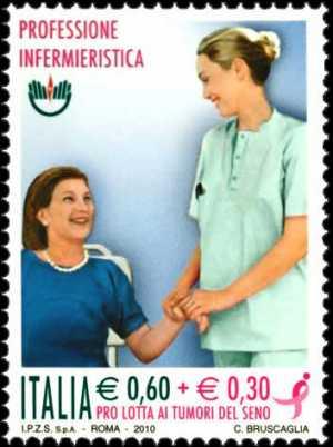 «Le Istituzioni»- La professione infermieristica