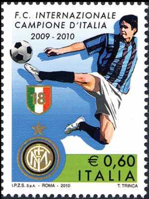 Inter campione d'Italia 2009-2010