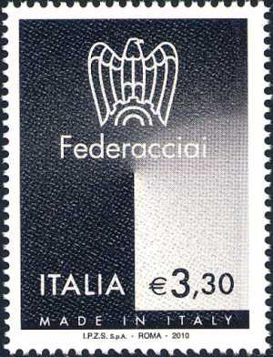 «Made in Italy» - Federacciai