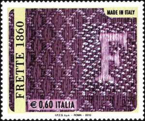 «Made in Italy» - Frette