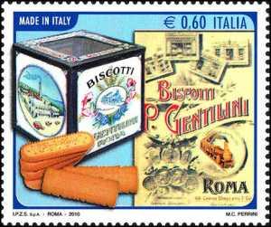 «Made in Italy» - Gentilini