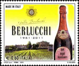 «Made in Italy» - Berlucchi