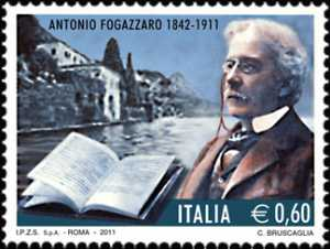 Centenario della morte di Antonio Fogazzaro