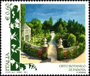 Giardino della flora appenninica di Capracotta