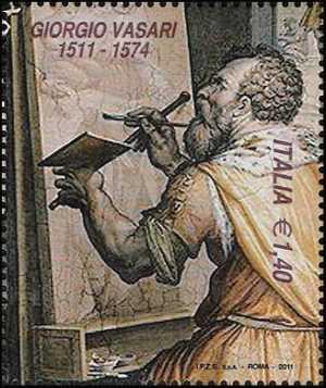 5º centenario della nascita di Giorgio Vasari
