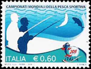 Campionati mondiali della pesca sportiva