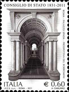 180º anniversario del consiglio di stato