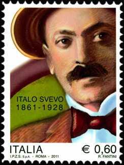 150º anniversario della nascita di Italo Svevo