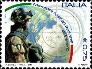 Missioni militari italiane all'estero