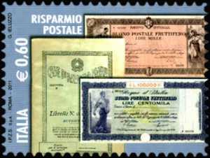 Libretto postale e buoni postali