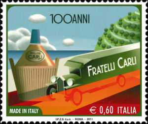 Made in Italy - Oleificio Fratelli Carli