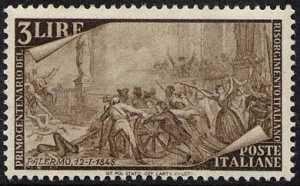 Rivolta di Palermo