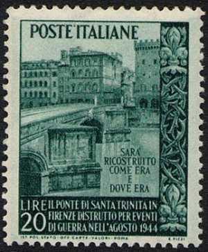Ponte Santa Trinità
