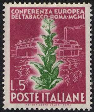 "varietà ""Brigth Italia"""