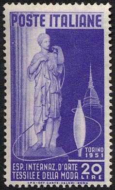 Statua , spola e Mole Antonelliana