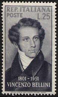 Vincenzo Bellini - compositore