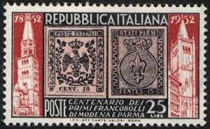 """la """"Ghirlandina"""" di Modena ed il Duomo di Parma"""
