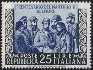 patrioti italiani