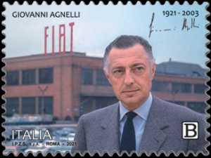 Centenario della nascita di Giovanni Agnelli
