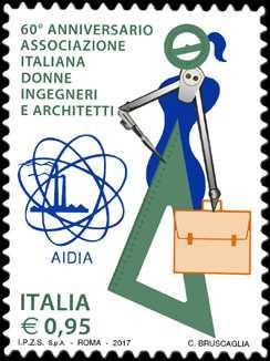 60° Anniversario della AIDIA - Associazione Italiana Donne Ingegneri e Architetti