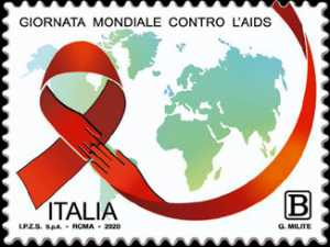 Giornata mondiale della lotta contro l'AIDS