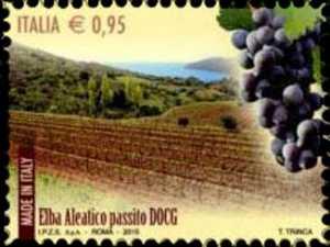 Aleatico Elba Passito