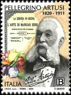 Pellegrino Artusi - Bicentenario della nascita