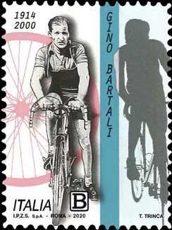 Gino Bartali - 20° Anniversario della scomparsa