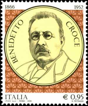 150° Anniversario della nascita di Benedetto Croce
