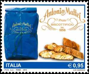 Le eccellenze del sistema produttivo ed economico -  Antonio Mattei biscottificio s.r.l.