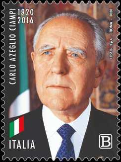Carlo Azeglio Ciampi - Centenario della nascita