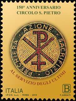 Circolo San Pietro - 150° Anniversario della fondazione