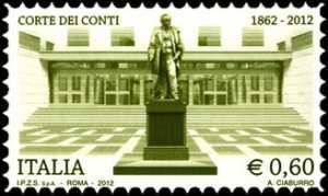 «Le Istituzioni» - 150° anniversario della Corte dei Conti